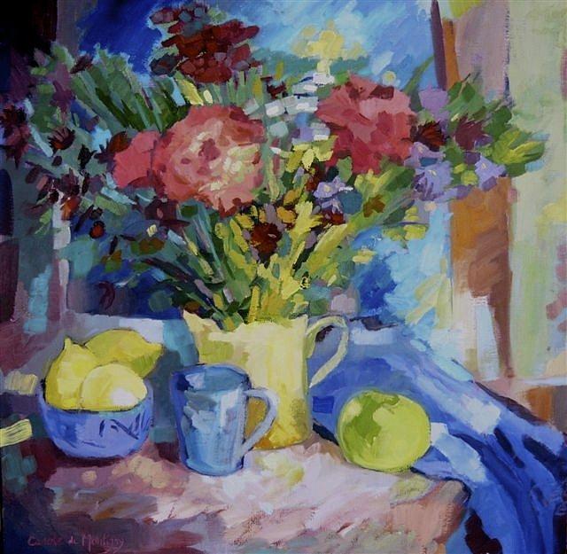 Bouquet d'Eté