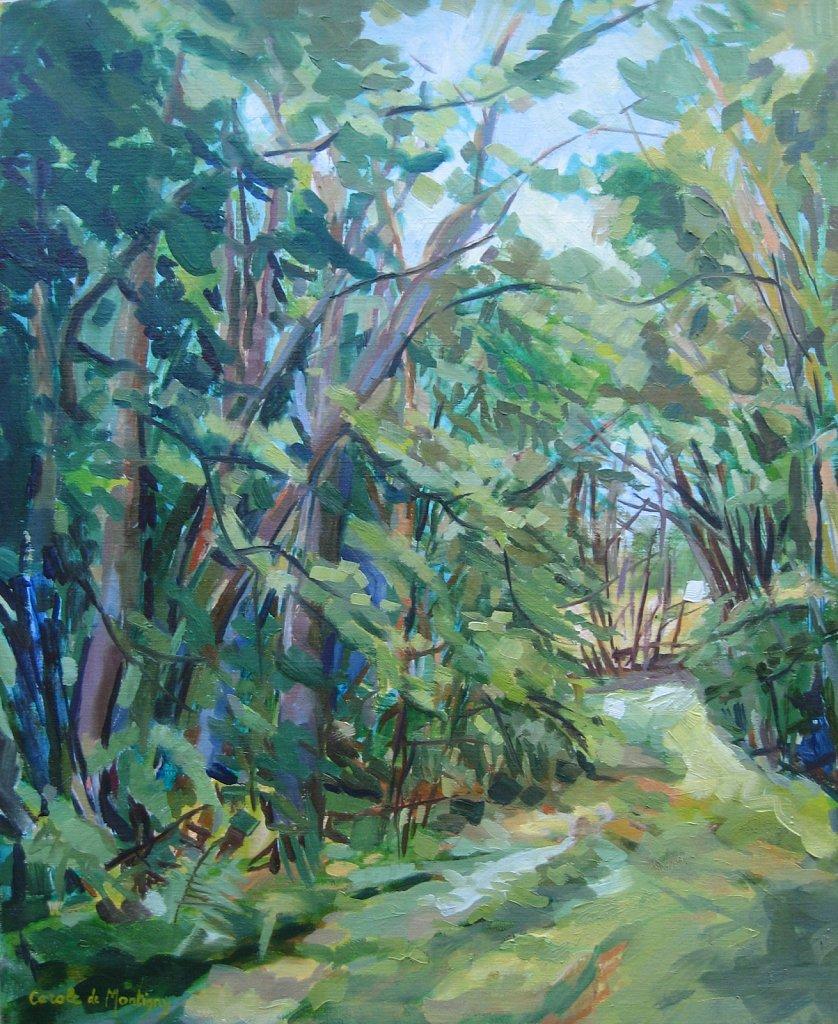 Les bois du Parc Achelais